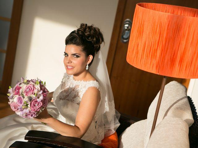 La boda de Rayco y Yaiza  en Benidorm, Alicante 20