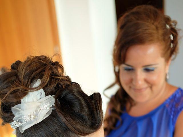 La boda de Rayco y Yaiza  en Benidorm, Alicante 27