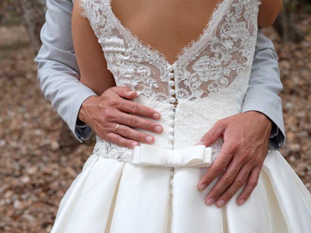 La boda de Rayco y Yaiza  en Benidorm, Alicante 31