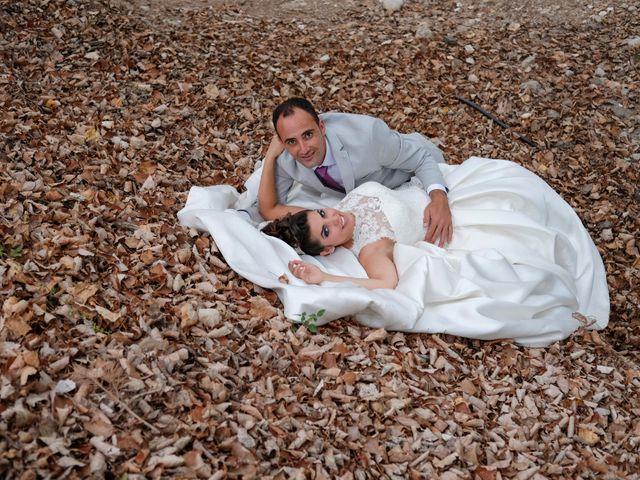 La boda de Rayco y Yaiza  en Benidorm, Alicante 32