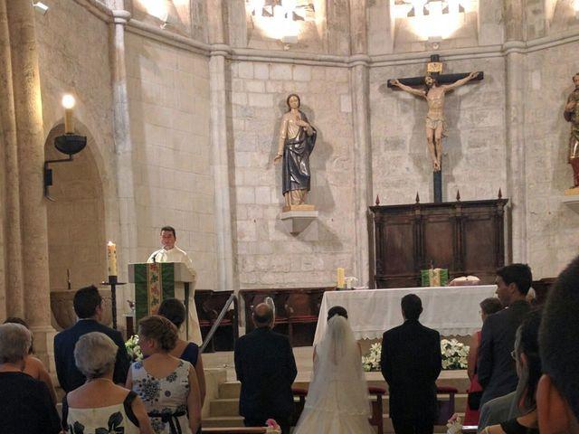 La boda de Sylvain y Patricia en Ciudad Real, Ciudad Real 2