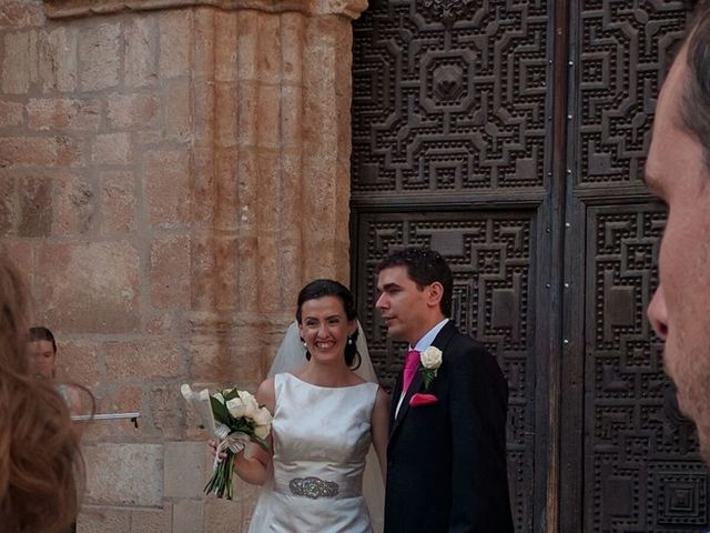La boda de Sylvain y Patricia en Ciudad Real, Ciudad Real 4