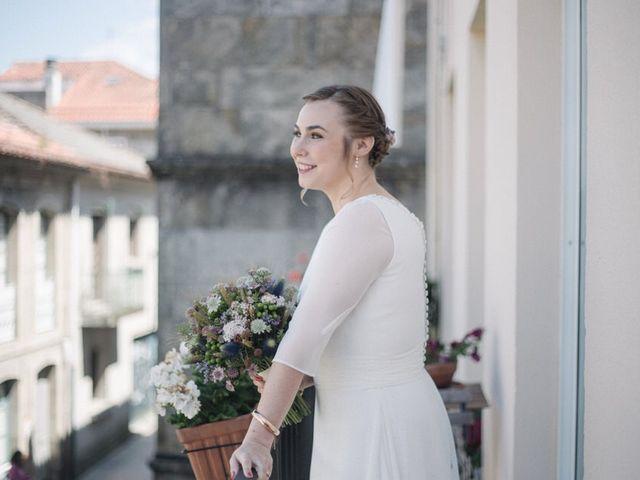 La boda de Diego y Marta en Ribadumia, Pontevedra 4