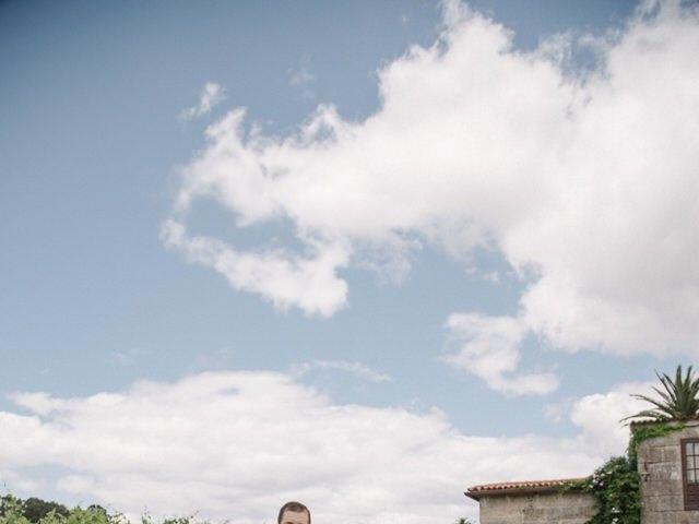 La boda de Diego y Marta en Ribadumia, Pontevedra 11