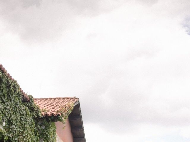La boda de Diego y Marta en Ribadumia, Pontevedra 20