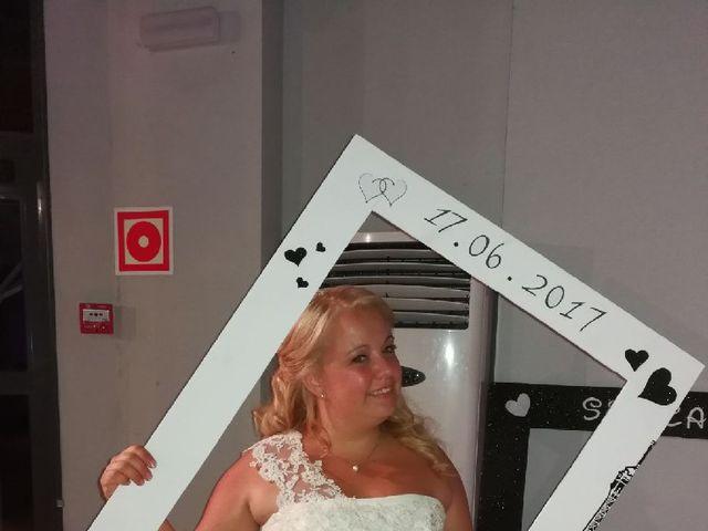 La boda de Juan Miguel y Susana en La Selva Del Camp, Tarragona 1