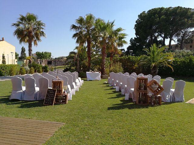 La boda de Juan Miguel y Susana en La Selva Del Camp, Tarragona 3