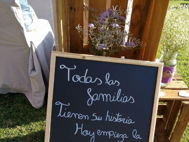 La boda de Juan Miguel y Susana en La Selva Del Camp, Tarragona 6