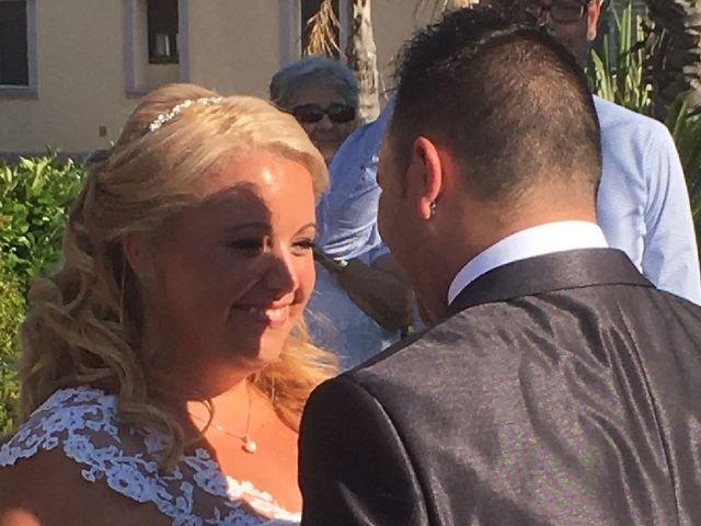 La boda de Juan Miguel y Susana en La Selva Del Camp, Tarragona 7