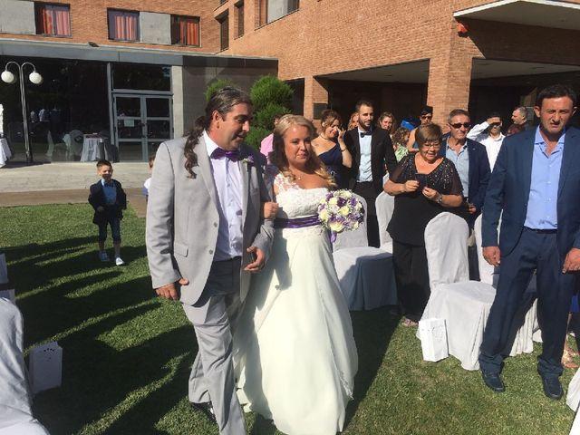 La boda de Juan Miguel y Susana en La Selva Del Camp, Tarragona 8