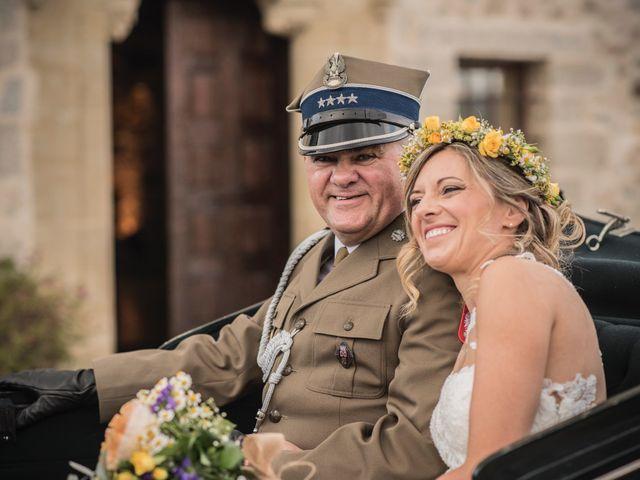 La boda de Luis y Iga en Mangiron, Madrid 26