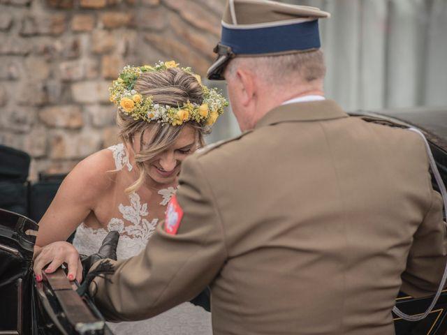 La boda de Luis y Iga en Mangiron, Madrid 28