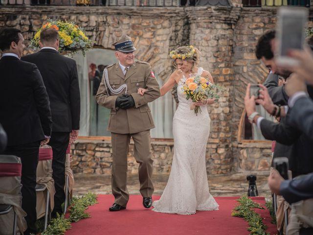 La boda de Luis y Iga en Mangiron, Madrid 30
