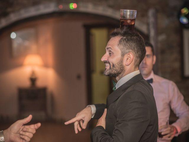 La boda de Luis y Iga en Mangiron, Madrid 49