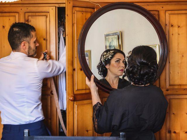La boda de Antonio y María en Oviedo, Asturias 6