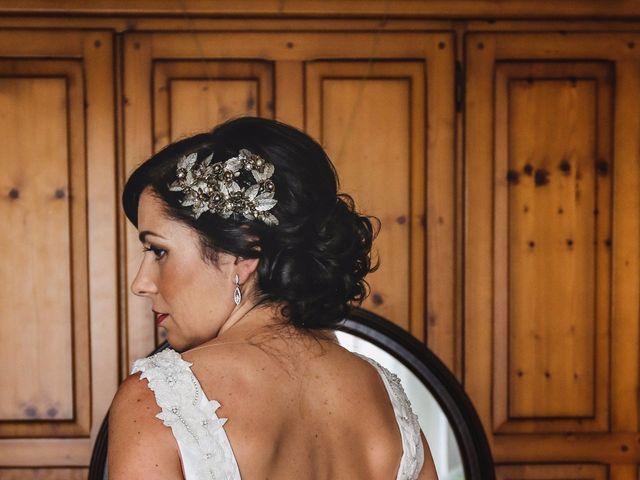La boda de Antonio y María en Oviedo, Asturias 8