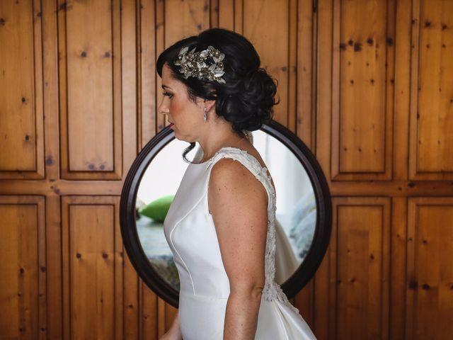 La boda de Antonio y María en Oviedo, Asturias 9