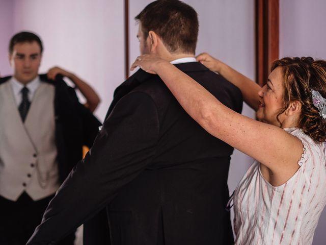 La boda de Antonio y María en Oviedo, Asturias 13
