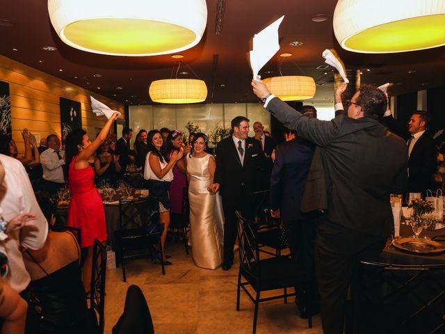 La boda de Antonio y María en Oviedo, Asturias 20