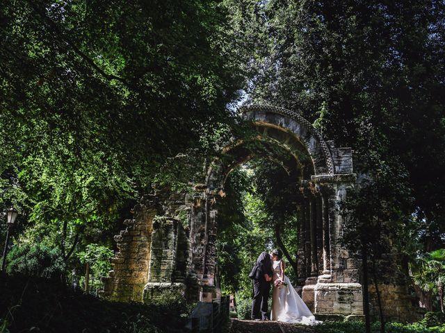 La boda de Antonio y María en Oviedo, Asturias 31