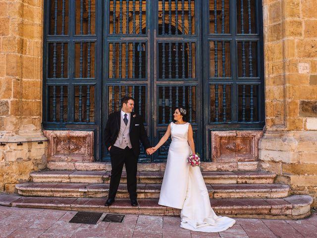 La boda de Antonio y María en Oviedo, Asturias 32