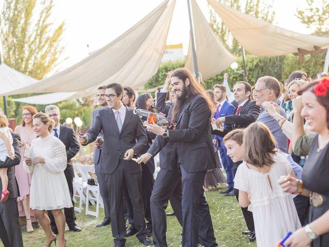 La boda de Pablo y Ana  en Otura, Granada 24