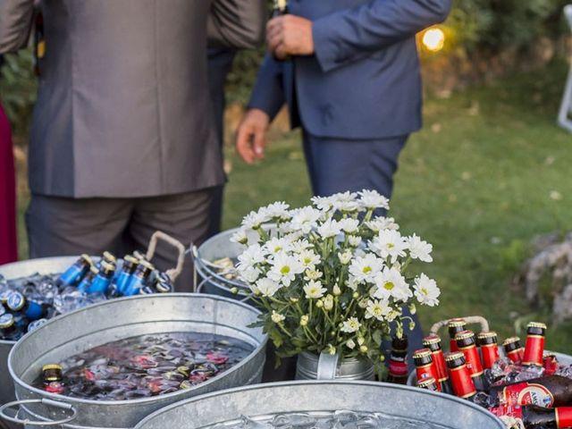 La boda de Pablo y Ana  en Otura, Granada 25