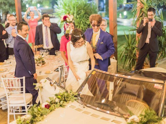 La boda de Pablo y Ana  en Otura, Granada 32