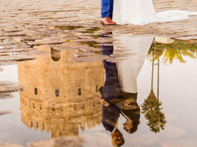 La boda de Pablo y Ana  en Otura, Granada 43