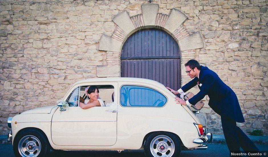 La boda de Bautista y Angela en Logroño, La Rioja