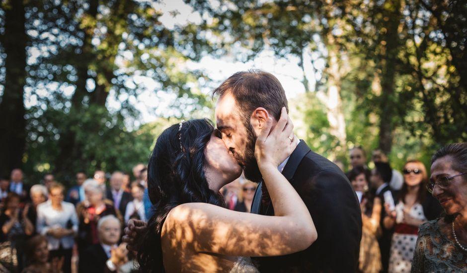 La boda de Sergio y Rosa en Plasencia, Cáceres