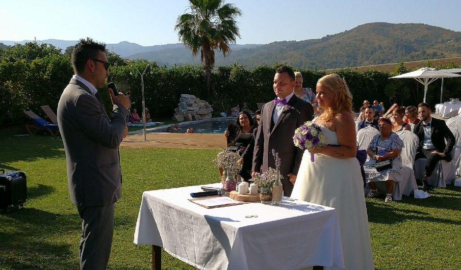 La boda de Juan Miguel y Susana en La Selva Del Camp, Tarragona