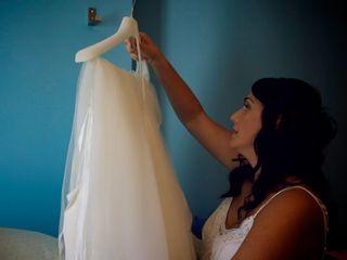 La boda de Irene y Ramiro 3
