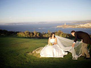 La boda de Irene y Ramiro