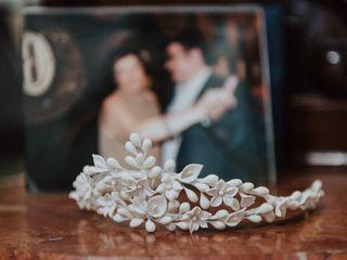 La boda de Elena y Eduardo 1