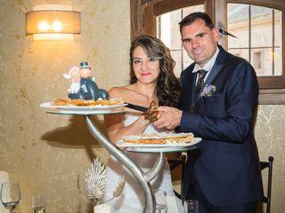 La boda de Patricia y Lázaro 2