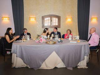 La boda de Patricia y Lázaro 3