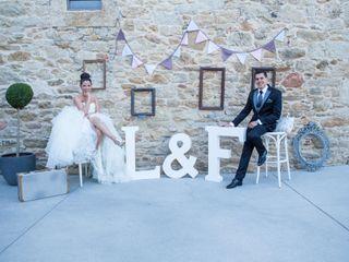 La boda de Lorena y Fran 2