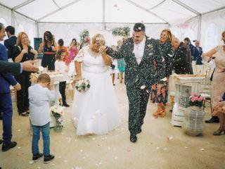 La boda de Rosana y Marco 2