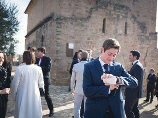 La boda de Esther y Carles 2