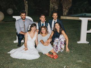 La boda de Pedro y Pilar 1