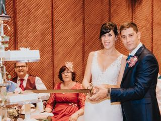 La boda de Pedro y Pilar 2