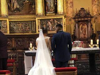 La boda de Mairoby y Merlín  1