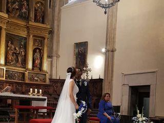La boda de Mairoby y Merlín  3