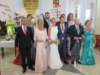La boda de María y Enrique 1