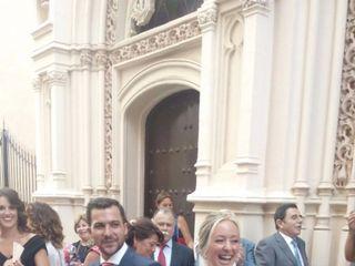 La boda de María y Enrique 2