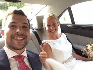La boda de María y Enrique 3