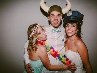 La boda de Lara y Manu 1