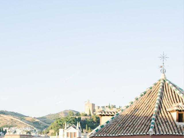 La boda de Joan Manuel y Miguel Ángel en Granada, Granada 3