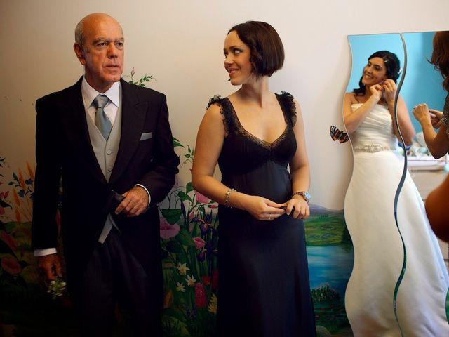 La boda de Ramiro y Irene en Cela (Cambre), A Coruña 5